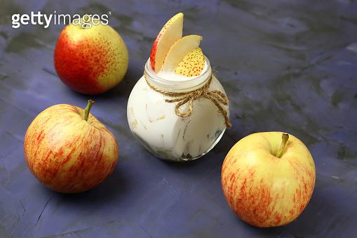 과일요거트