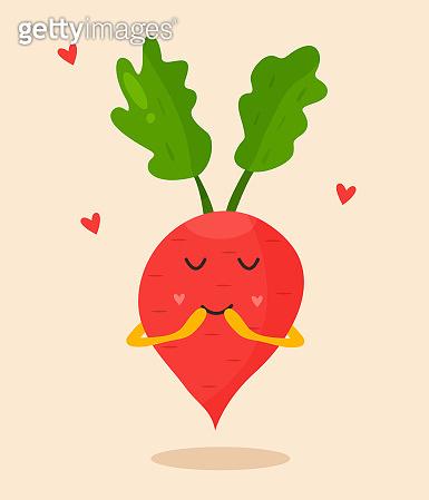 과일 캐릭터