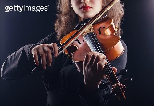 악기 연주