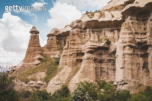 Valley in Turkey
