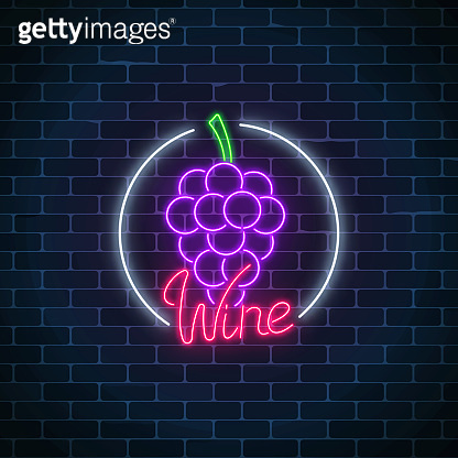 Store neon sign