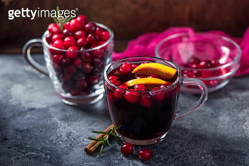 cranberberries wine