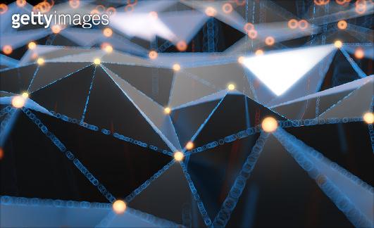 네트워크, 연결