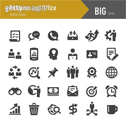 Icons - Big Series