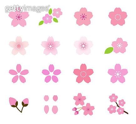 꽃 아이콘 모음