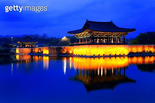 korea landscapes
