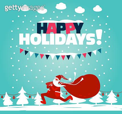 산타님 선물주세요!