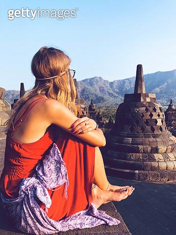 Temple travel