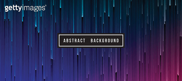 Digital Abstract Art Background