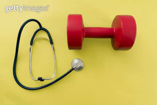 건강 챙기기