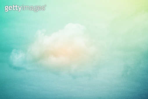 9be66debdb artistic cloudscape with gradient color and grunge texture