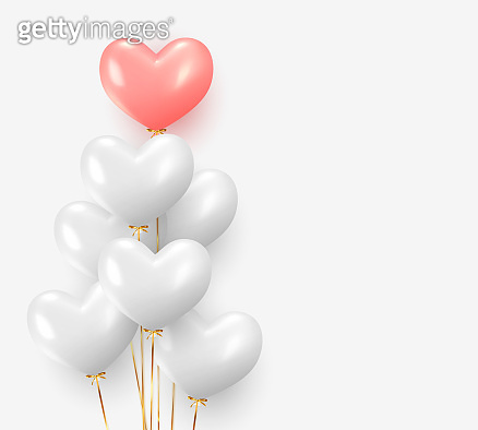 Realistic Balloons