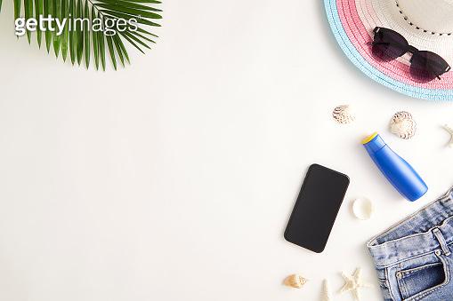 Travel Summer Beach accessories