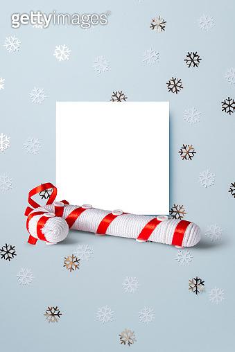 Holiday gretting card