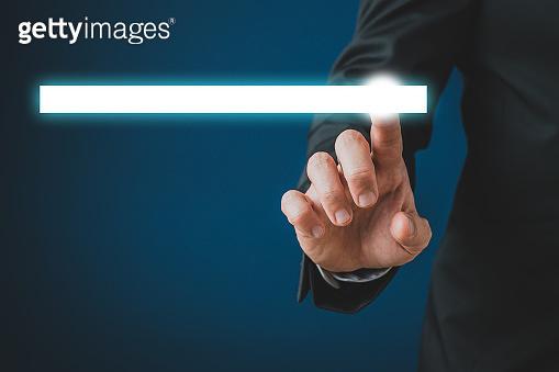 businessman conceptual image