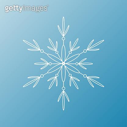 snow icon 80