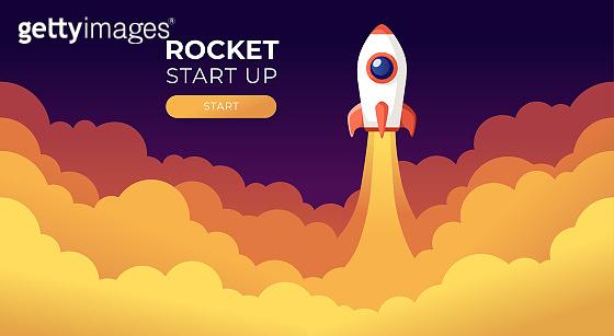 Rocket concept template