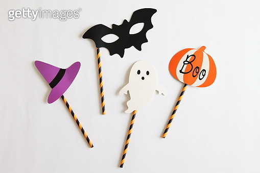 Props for Halloween party