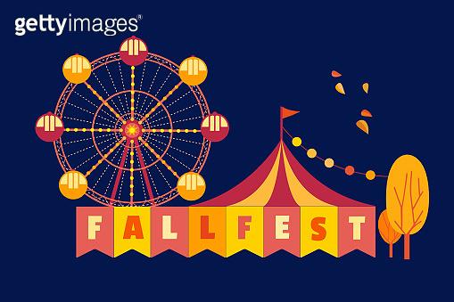 Agricultural Fall Fair
