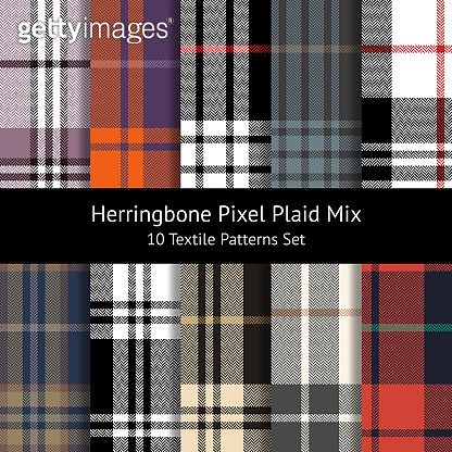 Check Plaid patterns