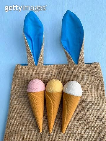 달콤한 아이스크림
