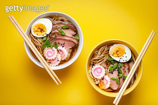 noodles product design