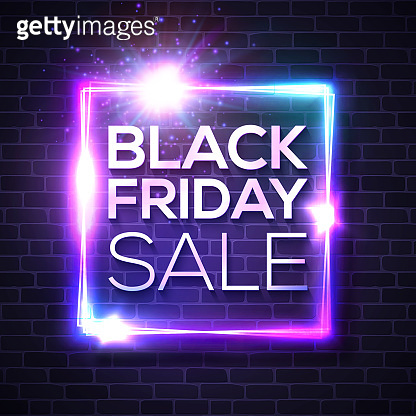 Neon sale frame