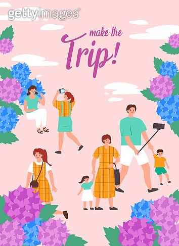 Make the trip