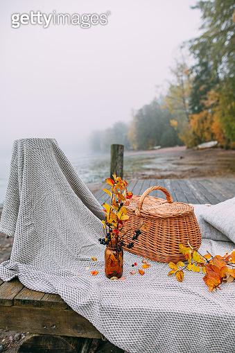 가을 피크닉