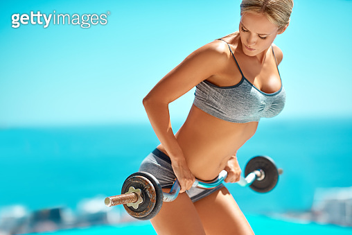 건강의 시작은 운동