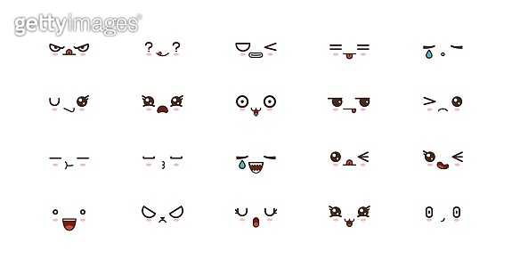 Emoji - photo sticker icon