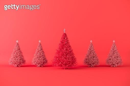 레드 앤 화이트 크리스마스