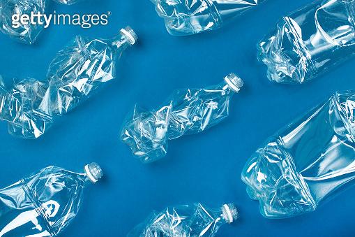 플라스틱 병