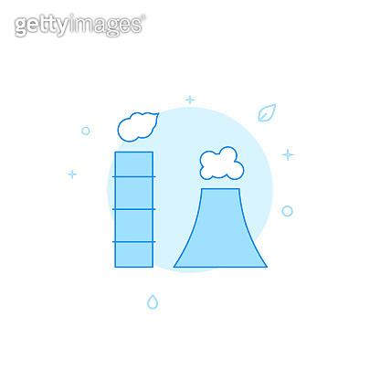 Flat vector icon