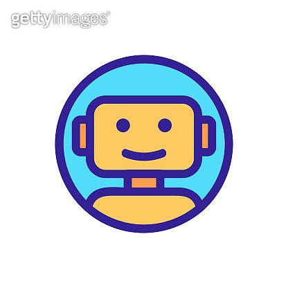 ai 로봇 아이콘