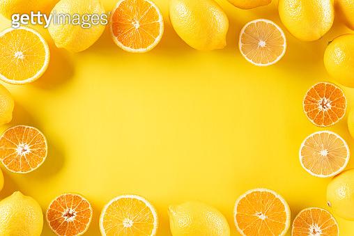 Citrus composition