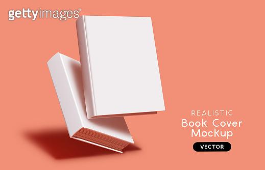 Vector mockup template