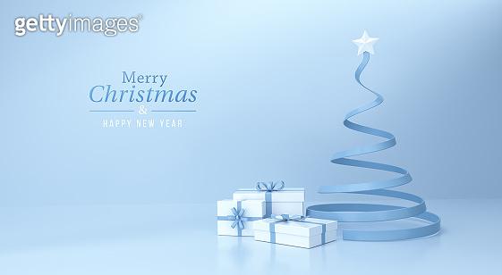 크리스마스 그래픽 백그라운드
