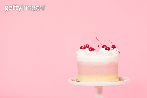 생일 축하 케이크