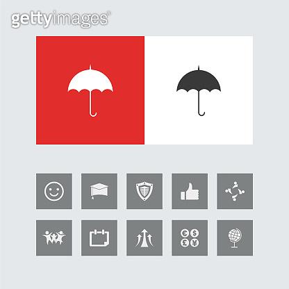 Icon with Bonus Icons
