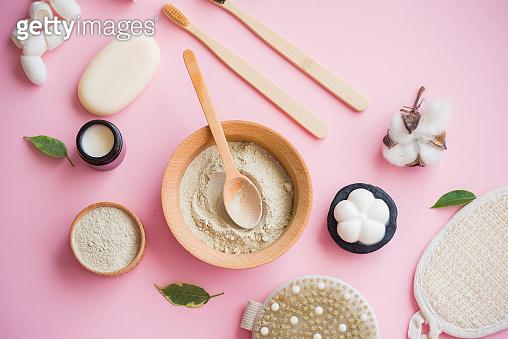 Cosmetic bath concept