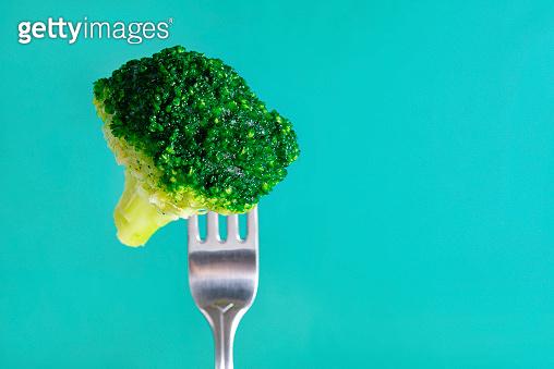 야채찍은 포크들