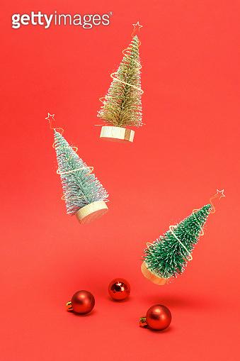 크리스마스 백그라운드