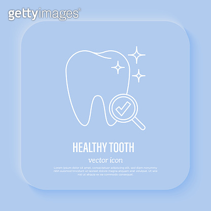 치아 관련 아이콘