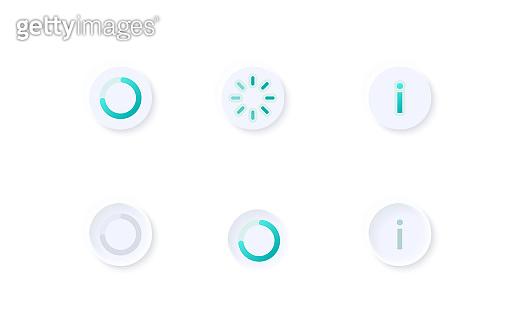 모바일 UI 키트