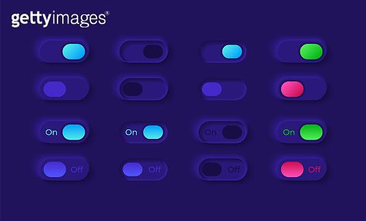 UI elements kit