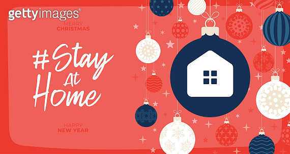 stay at home christmas