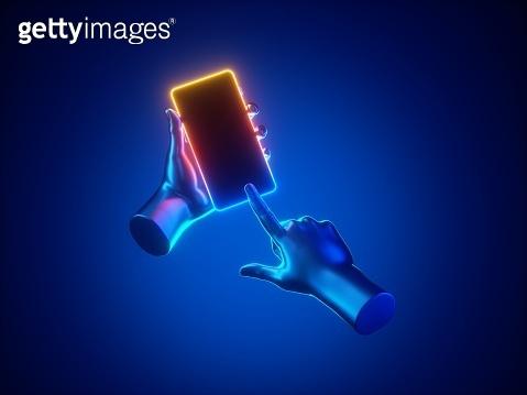 Digital device presentation