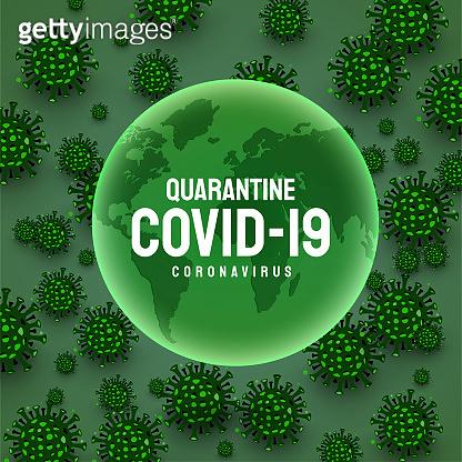 Ccoronavirus Illustrations