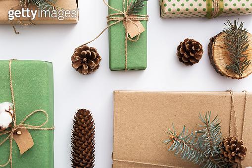친환경 선물 포장